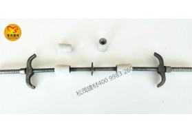 地下管廊椎体止水螺杆