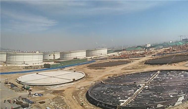水厂、污水处理厂