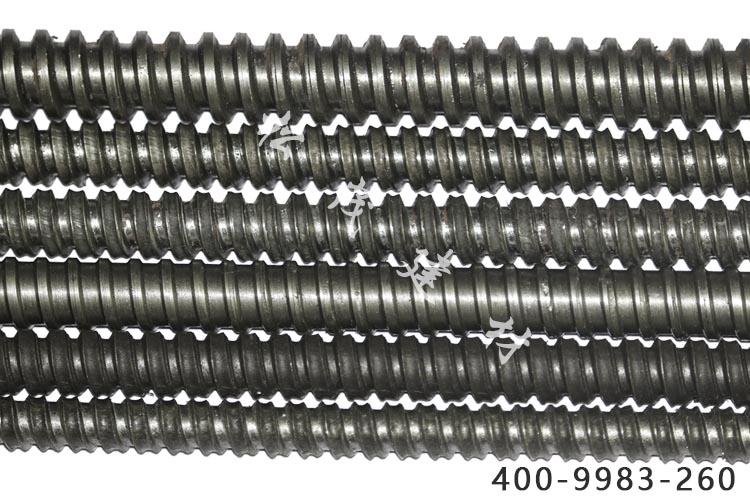 铝模板对拉螺杆好,还是拉片好如何选择?