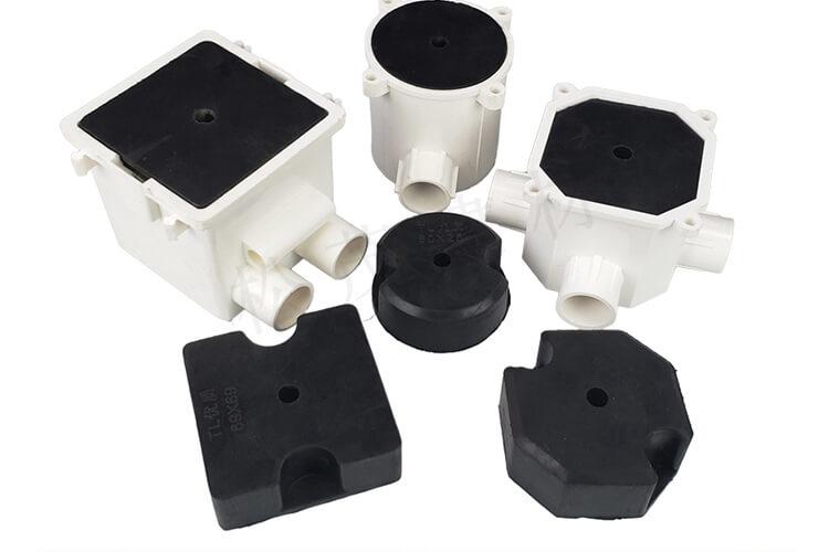 铝模水电定位模块产品图片